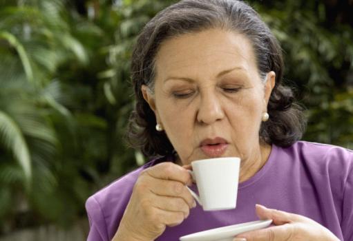 老年牛皮癣患者如何饮茶?